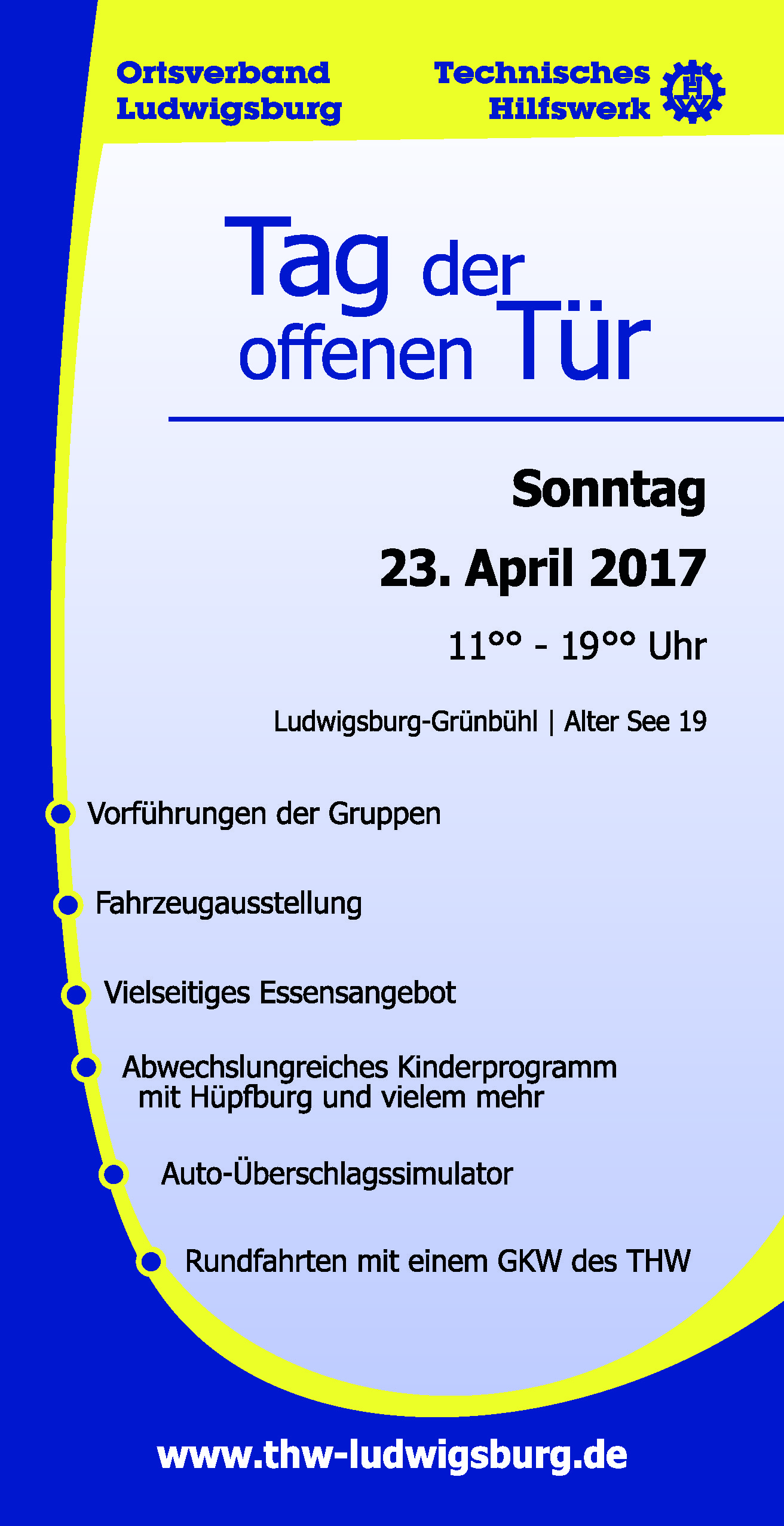 Thw Jugend Ludwigsburg